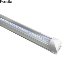 Manufacturers wholesale office emergency LED fluorescent spot T8 integrated led emergency fluorescent tube