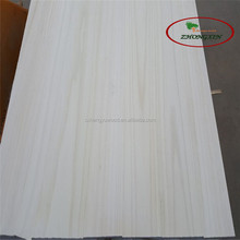 Cheap Paulownia s4s Wood Board
