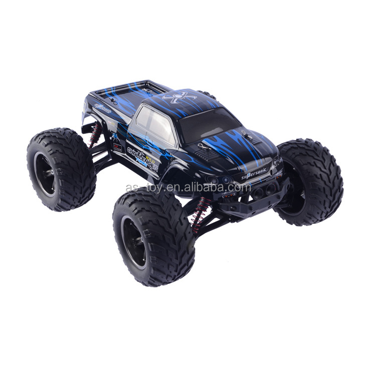 kids toys 42Km/h high speed 1:12 little model 2.4GHz radio control RC car for racing