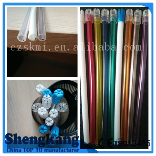 disposable material surgical dental saliva ejector