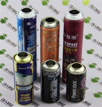 High Quality Aerosol Cans Manufacturers