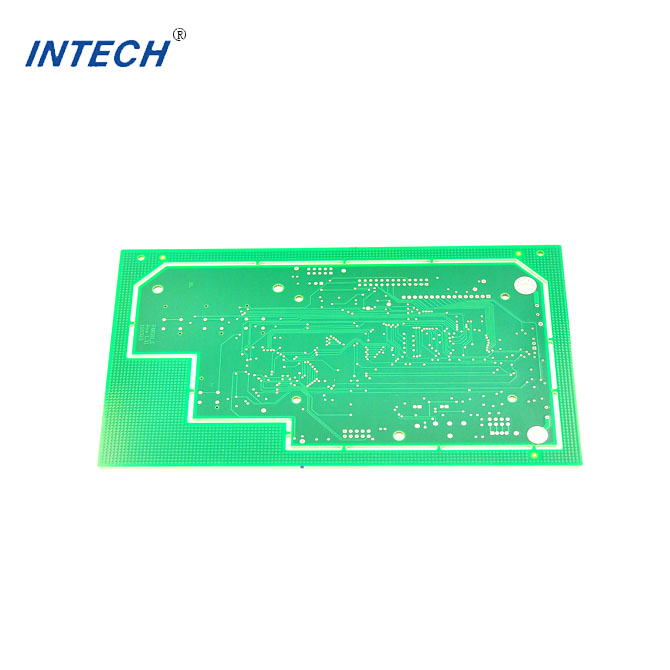 FR4 94vo pcb board 2 layer double sided air conditioner parts pcb