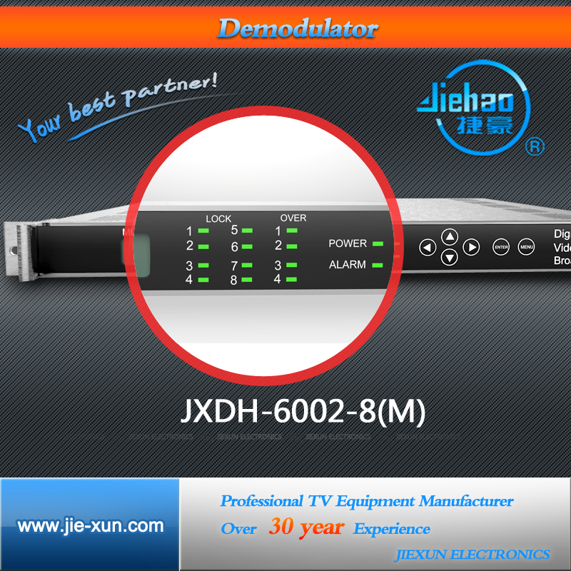 Multi Channel Digital Satellite Receiver Decoder HD