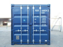 2017 New Design Advanced Technology shipping container parts