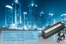 ce rohs constant voltage 24v dali led driver constant voltage 100Watt shenzhen power supply