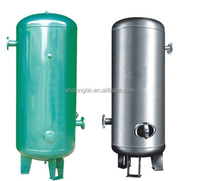 Air compressor parts air receiver