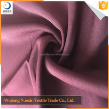 wholesale composite filament strerch satin chiffon 100 polyester dyed fabric