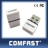 Unlock USB dongle CF-WU815N wirelss lan adapter Comfast wifi card