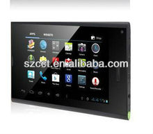 tablet pc new Tablet PC 2013 Android4.0.3Muti-touch screen-T26