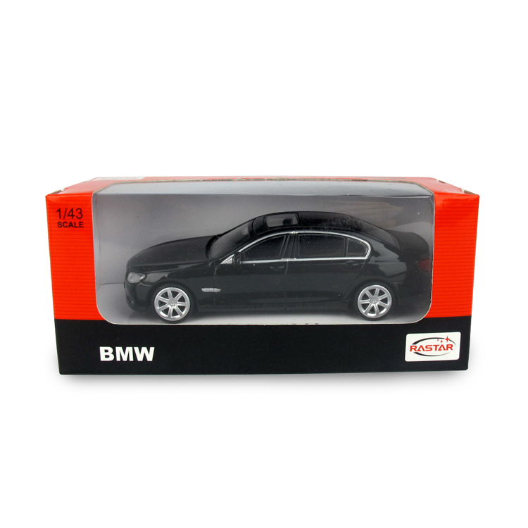 BMW licensed model toy cars alloy diecast Rastar wholesale model car toy
