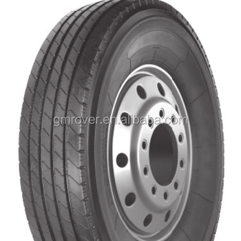 truck tire 295/75R22.5 FS66 pattern for America