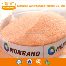 Trade Assurance Chemical NPK 20-20-20+TE Water Soluble Fertilizer Price