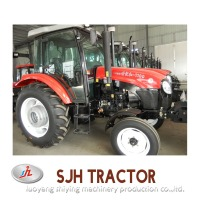 110hp farming tractor with attactive price