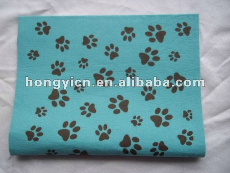 Dog pet drying cloth