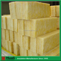 Glass Fiber Wool Blanket for Construction Insulation With Stable Competitive Price