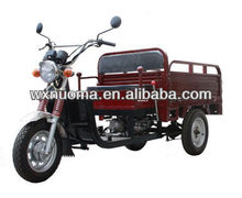 high quality competitive price 50cc cargo tricycle with EEC