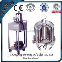 Whole Sale Used Engine Motor Oil Centrifuge Recycling Machine Supplier