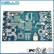 Customized pcba, pcb assembly, usb video player circuit