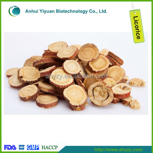 High quality licorice root