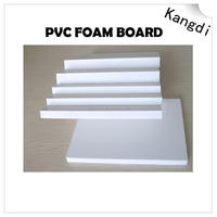 China supplier PVC foam board 3mm high density eva foam