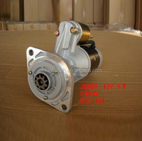 (12V/2.0KW/9T)Starter Motor For Bedford MIDI 2.2 With Isuzu 4FD1 4FC1 4FG1T Engine, 8941364480 8941364481 8941364482