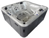 2016 Best acrylic hot tub Royal air jets balboa ourdoor massage spa