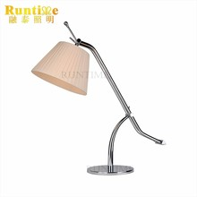 China Factory Power Outlet Hotel Table Lamp RTT6160