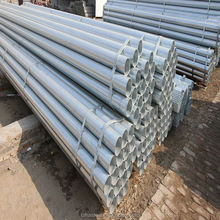 corrugated galvanized steel culvert pipe q390 gi pipe seamless pipe sizes mm inch factory selling high quality