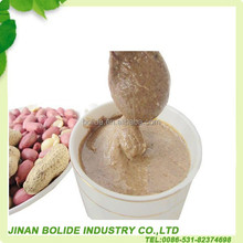 High quality creamy canned peanut paste
