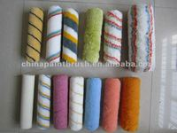 Decorative Paint Roller Brush