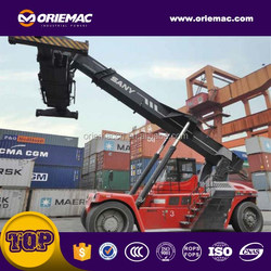 Sany 45ton Reach Stacker for Container/Forklift for Sale in Dubai