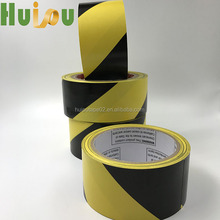 Floor PVC Warning Tape / Degradable caution tape