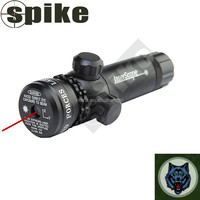 SPIKE JG1-1 Red Dot & Laser Sight rifle laser for hunting laser pointer