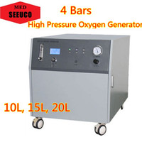 High Pressure Oxygen Concentrator Series PAY-10/15/20L