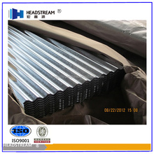 High insulated types of iron sheet price in kenya / wholesale corrugated metal roofing sheet with low price