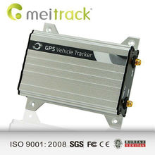 Vehicle 3G GPS Tracker with Fuel Sensor for Fleet Management