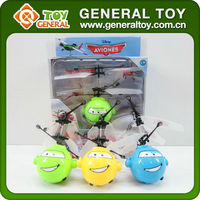 Flying Bird Helicopter,Induction Flying Bird Toy,Infrared Control Flying Helicopter