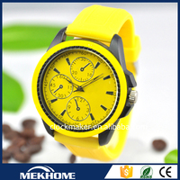 China manufacturer wholesale vogue watch, quartz watch japan movt