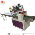 Automatic Toilet Tissue Roll Packaging Machine Pillow Type Packing Machine