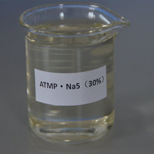 Factory Offer Chemical Auxiliary Agent Water Treatment Chemical ATMP Na5