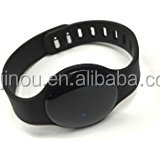 Bluetooth BLE 4.1 Waterproof/Dustproof Bracelet/iBeacon/Eddystone /Android/iOS/Google UUID Programmable Support UID/URL