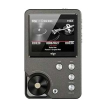 Factory Directly Selling HIFI lossless Compact and Portable MP3 Player