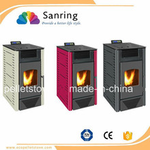 Carbon steel fireplace China,wood pellet heater stove