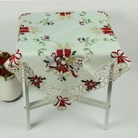 for sale attractive style bright-colored damask table cover