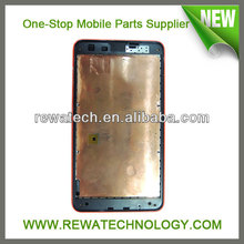 Mobile Phone Housing For Nokia Lumia 625 Middle Bezel Plate Replacement Parts
