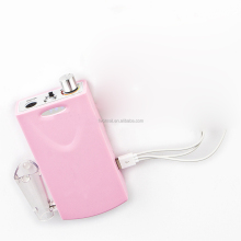 20000rpm Rechargeable Manicure Pedicure USB Electric Nail File Drill