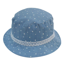 2015 Newest Lovely Child'S Beach Hat
