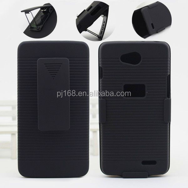 new product hard case holster kickstand belt clip case for Samsung galaxy S3 MINI I8190