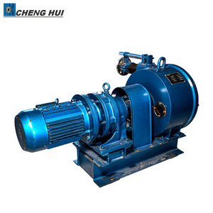 High Quality Electric Concrete Peristaltic Pumps