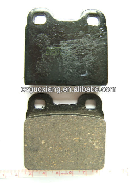 Brake Pad D30 for Alfa /BMW/Saab Berlina/GT/Spider/2000/2500/2800/3.0/528i/530/99 1968-94